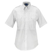 Propper Short Sleeve Tactical Shirt - White
