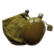 Soviet Army Russian Canteen
