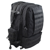 Raven X Large Assault Backpack