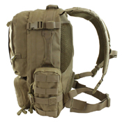 Raven X 2-Day Outdoor Backpack