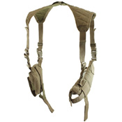 Raven X Horizontal Shoulder Holster