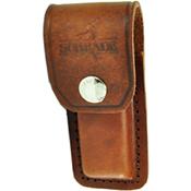 Schrade Uncle Henry Tradesman Clip Blade Folder