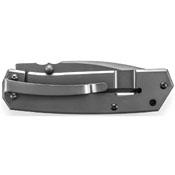 Schrade Min Titanium Coated Steel Folding Knife