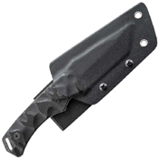 Schrade Stainless Steel Modified Tanto Fixed Blade Knife