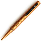 Schrade Survival Orange Whistle Ferro Rod Tactical Pen