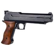 Sig Sauer Precision Super Target Wood Frame .177 Cal Pellet gun - Wholesale