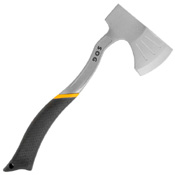 Base Camp 1055C Steel Blade Axe w/ Sheath