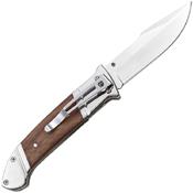 FF-34 Fielder XL 7Cr17 Steel Blade Folding Knife