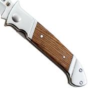 Fielder 7Cr17 Steel Folding Blade Knife