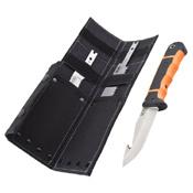 HuntsPoint Exchange 4.3 Inch Blade Fixed Knife