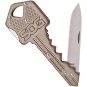 SOG Folding Blade Key Knife - Wholesale