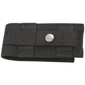 Black MOLLE Nylon Pouch - Wholesale