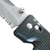 SOG Pentagon Elite I Folding knife