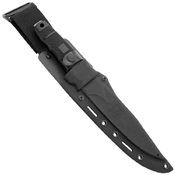 SEAL Team GRN Handle Fixed Blade Knife