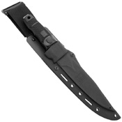 SEAL Team Elite Clip-Point Fixed Blade Knife