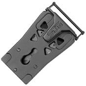 Sync II Traveler 5Cr15MoV Steel Multi-Tool