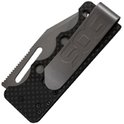 SOG Ultra C-Ti Folding Knife