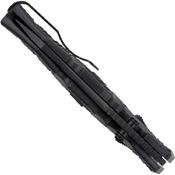 SOG Black TiNi Toothlock Straight Folder Knife - Wholesale