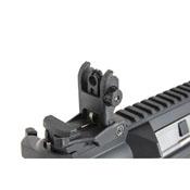EDGE-SA-E16 M4 AEG Airsoft Rifle - Black