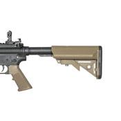 CORE-SA-C06 M4 AEG Airsoft Rifle - Half Tan