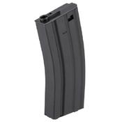 Specna Arms STANAG Style 120rd Mid-Cap M4/M16 AEG Magazine