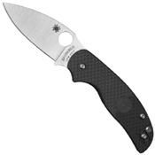 Spyderco Sage 5 CPM-S30V Steel Blade Folding Knife