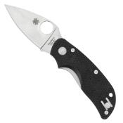 Cat CTS-BD1N Steel Blade Folding Knife - Black