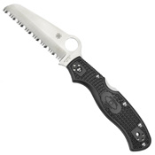 Spyderco Rescue 3 VG-10 Steel Blade Folding Knife
