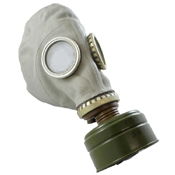 Adult Russian Gas Mask Kit