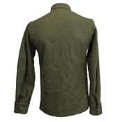Surplus Wool Jacket OD
