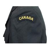Canadian Forces Dress Jacket - Dark Green