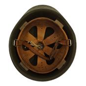 Polish Steel Helmet - Olive
