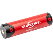 SureFire Micro USB Lithium Ion Rechargeable Battery - 3500mAh