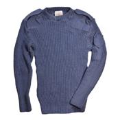 Surplus British Commando Sweater
