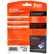 SOL Duct Tape 2-Pack