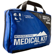 Mountain Series Day Tripper Medical Kit