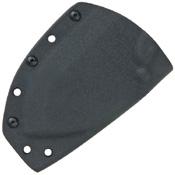 TOPS American Trail Maker Linen Plain Edge Fixed Blade Knife
