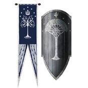 United Cutlery Second Age Gondorian War Shield - Wholesale