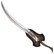 United Cutlery Hobbit Mirkwood Infantry Sword - Wholesale