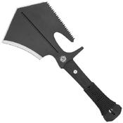 United Colombian Field G10 Handle Survival Shovel