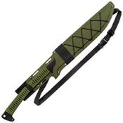 Black Ronin Tak-Kana 3Cr13 Steel Blade Tactical Sword