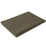 Woven Wool Blanket - 62 Inch X 80 Inch