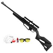 Umarex 2251602 NXG APX (490 fps) Rifle Kit