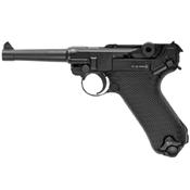 Umarex Legends Luger P08 Blowback BB Pistol