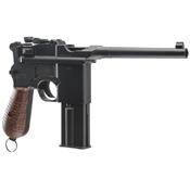 Umarex Legends M712 .177 Black BB Pistol