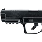 Umarex 9XP CO2 Metal Slide Blowback Pistol