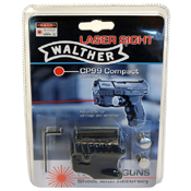Walther Laser Sights Fits CP99 Compact Air Gun Pistols