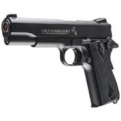 Umarex 2254028 Colt Commander Blowback BB Gun