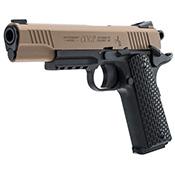 Colt M45 CQBP 4.5mm CO2 BB Pistol