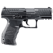 Umarex Walther PPQ Duel Shot Air Gun